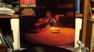 Ed Bruce - Ever Never Lovin' You