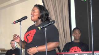 Precious Lord by Stax Music Academy Berlin All Stars 2012