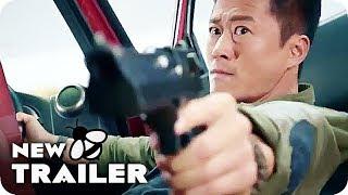 WOLF WARRIOR 2 Trailer 2017 Action Movie