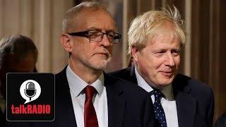 Mike Graham previews the Johnson v Corbyn TV debate