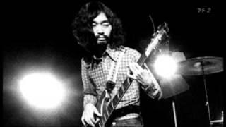 細野晴臣1975