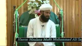 mufti mohammad ali waez - Free video search site - Findclip
