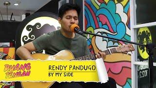 Rendy Pandugo - By My Side (LIVE)