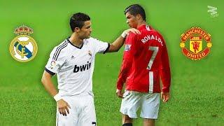 sport faze Cristiano Ronaldo