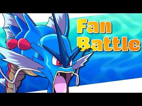 Pokémon Ultra Sonne & Mond Wifi Battle ( uSuM Live Commentary ) #1