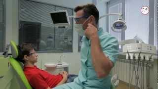 Смішний стоматолог - Обідня перерва #10.2