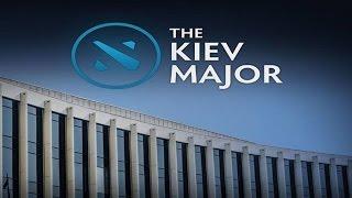 Liquid Vs Newbee Game 1 | The Kiev Major 2017 Playoffs | Dota 2 Major Spring | Team Liquid Vs Newbee
