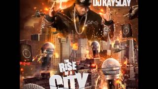 DJ Kay Slay Ft. Vado, Papoose & Young Chris - Fire (Prod. G.U.N. Productions) New CDQ Dirty