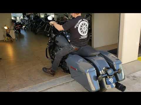 2017 Harley-Davidson Road King® in Temecula, California