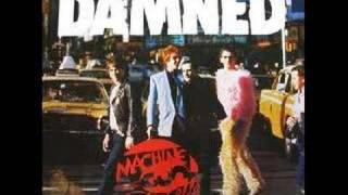 The Damned - I Just Can´t Be Happy Today