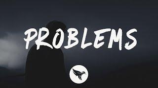 ARIZONA - Problems (Lyrics) - YouTube