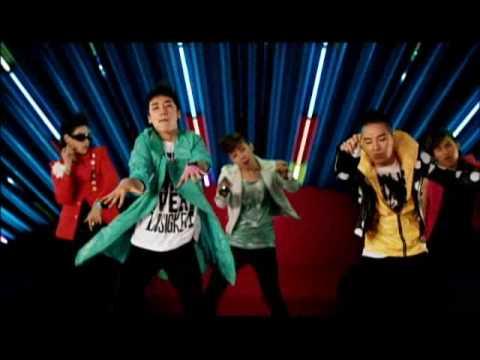 BIGBANG - GARAGARA GO!!