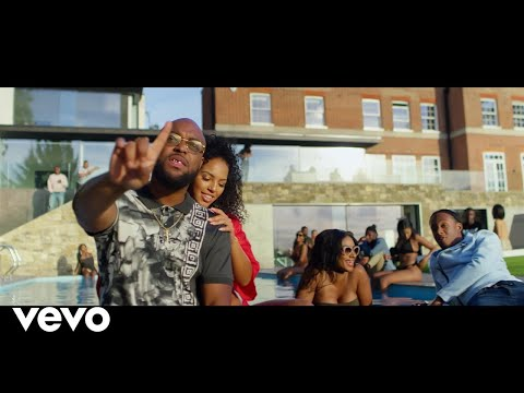 Donae'O - Let Me (Official Video) ft. Young T & Bugsey, Belly Squad