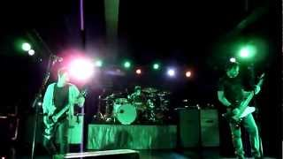Chevelle - Fizgig (First Time Played Live) Charlotte 3/14/13