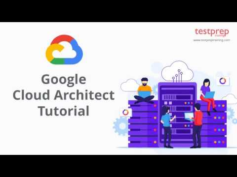 How to Pass Google Professional Cloud Architect Exam - YouTube