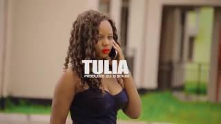 Into ft Z anto ..Tulia (official c video
