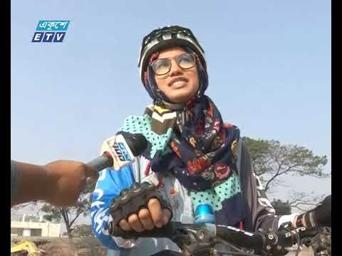 চট্টগ্রামে বিনামূল্যে সাইক্লিং শেখাচ্ছে 'দ্বি-চক্রযান