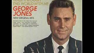 George Jones - Sweet Thang