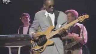 Chic Live -  good times