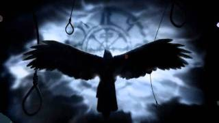 The Crow: Salvation Pics