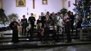 preview picture of video 'X Przegląd Kolęd Gościcino 2014'