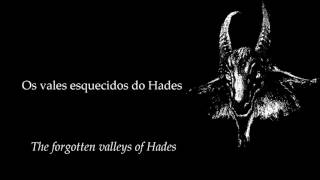 Letra/Tradução Storm of Damnation+Hades - Bathory
