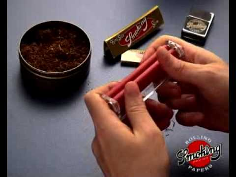 Como usar la Máquina de Liar Smoking