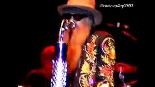 ZZ Top - Precious and Grace | 05-04-13 | Beale Street Music Festival | Memphis, TN