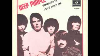 Deep Purple - Love help me (mod psych prog)