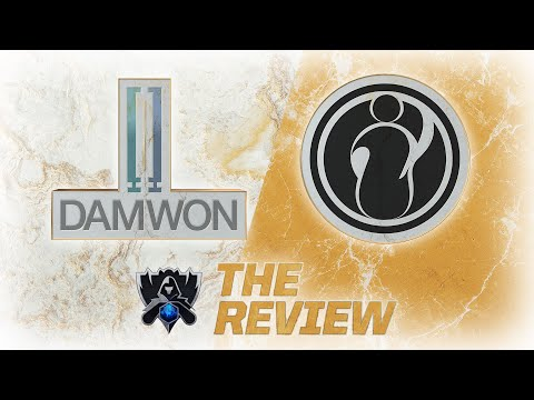 The Review | DWG vs IG