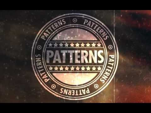 Patterns - It's Never Easy (Lyric Video)