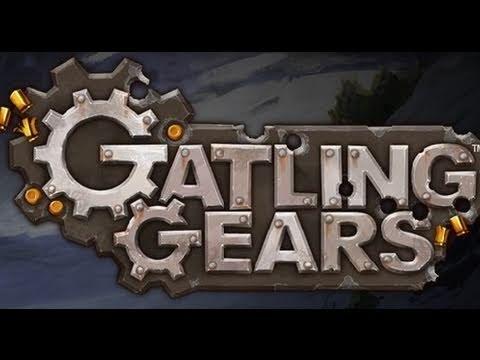 gatling gears pc cheat