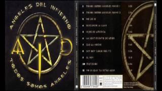 Todos somos angeles, angeles del infierno CD completo descarga por MEGA