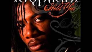 Gyptian Ft Nicki Minaj - Hold Yuh