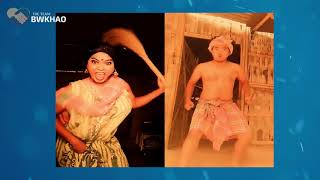 Hoda kwina ni Dialogue|| Tripura Viral post v-1 || kokborok funny video