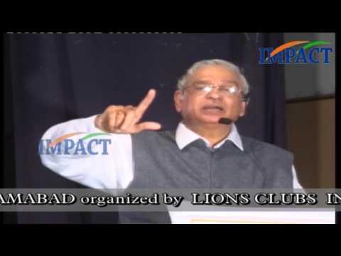 Line Of Control|Ks Ratnakar|TELUGU IMPACT Nizamabad 2017