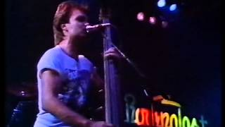 The Police   Don't Stand So Close To Me (live In Essen)