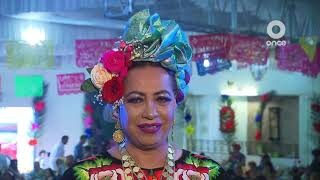 El Once es Tradiciones - Itinerario: Vela Muxe Guuchachi