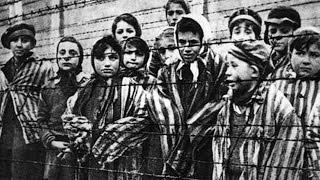Холокост. Всё что осталось от евреев!