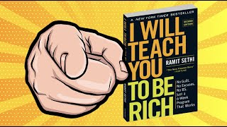 I Will Teach You to Be Rich! | How to Live a Rich Life