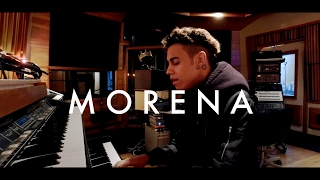 Yashua   Morena (Official Video) | Piano Version