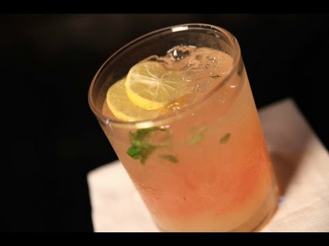 Video Ruthless (Whisky Cocktail) By Errol