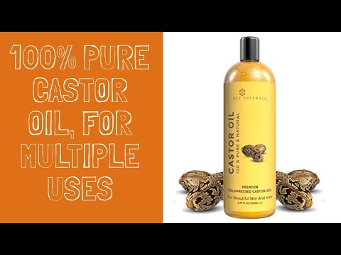 Castor Oil - Castor Seed Oil Wholesaler & Wholesale Dealers in India