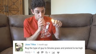 FaZe Rug the type of guy to...