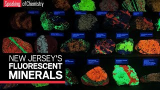 Why the glowing rocks under New Jersey fascinate geochemists