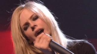 Avril Lavigne - Losing Grip Bonez Tour