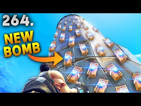 CRAZY REMOTE EXPLOSIVES PLAYS..!! Fortnite Daily Best Moments Ep.264 (Fortnite Funny Moments)