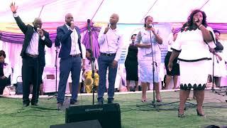 Whosoever believes (loyo okholwayo) live version by Ndawonye Christ worshippers