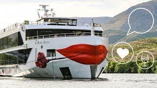 A-ROSA ALVA: Schiffsrundgang