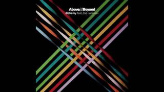 Above & Beyond feat. Zoë Johnston - Alchemy (Above & Beyond Club Mix)